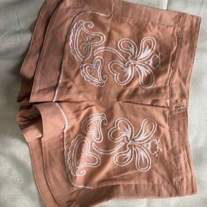 Ellison -Shorts